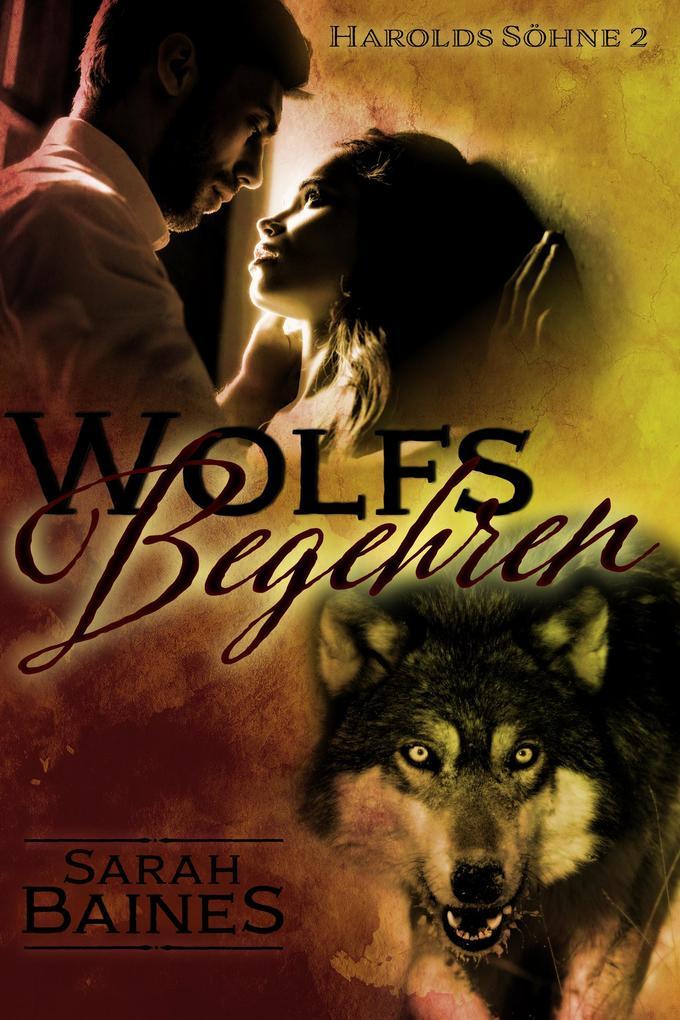Wolfsbegehren als eBook