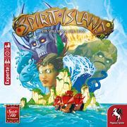 Pegasus - Spirit Island