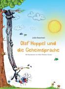 Olaf Hoppel und die Geheimsprache
