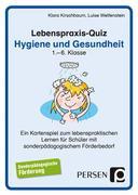 Lebenspraxis-Quiz: Hygiene und Gesundheit