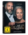 Die Frau des Nobelpreisträgers. DVD