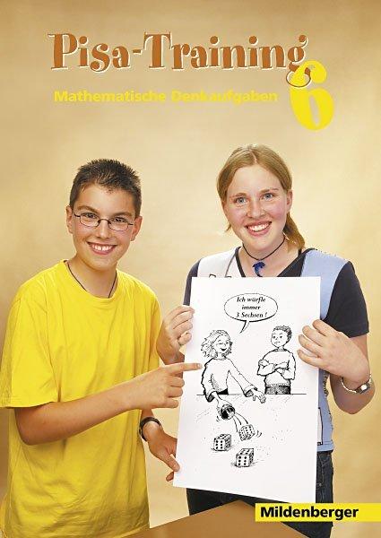 Pisa Training / Mathematische Denkaufgaben als ...