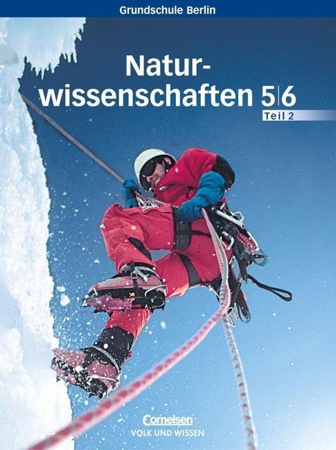 Naturwissenschaften 5/6 Teil2 als Buch von Sieg...