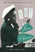 Not June Cleaver PB