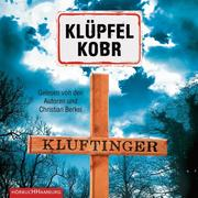 Kluftinger (Ein Kluftinger-Krimi 10). 2 CDs