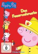 Peppa Pig - Das Feuerwehrauto und andere Geschichten
