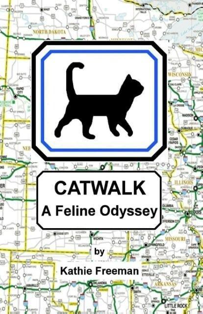 Catwalk als Taschenbuch von Kathie Freeman