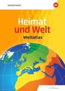 Heimat und Welt Weltatlas. Aktuelle Ausgabe Thüringen
