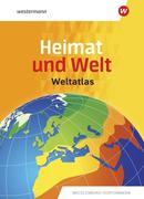 Heimat und Welt Weltatlas. Aktuelle Ausgabe Mecklenburg-Vorpommern