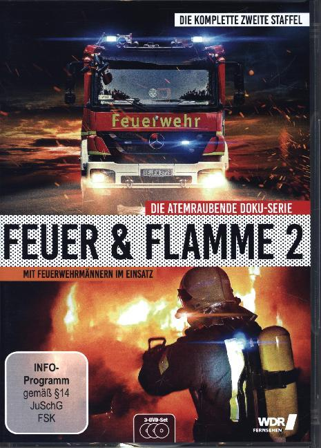 Feuerwehr In Gelsenkirchen Thema
