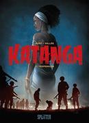 Katanga. Band 3