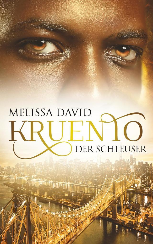 Kruento - Der Schleuser als Buch