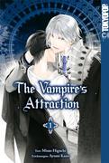 The Vampire's Attraction 01