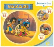 Yakari;(5)Starter-Box