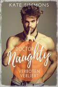 Doctor Naughty - verboten verliebt