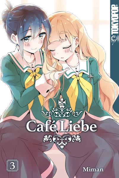 Café Liebe 03 als Taschenbuch