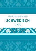 Sprachkalender Schwedisch 2020