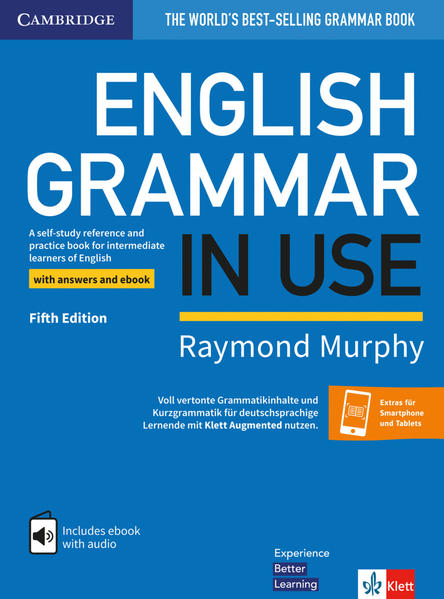 English Grammar in Use. Book with answers and interactive ebook. Fifth Edition als Buch (kartoniert)