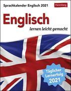 Sprachkalender Englisch 2020
