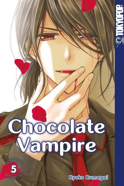 Chocolate Vampire 05 als Taschenbuch