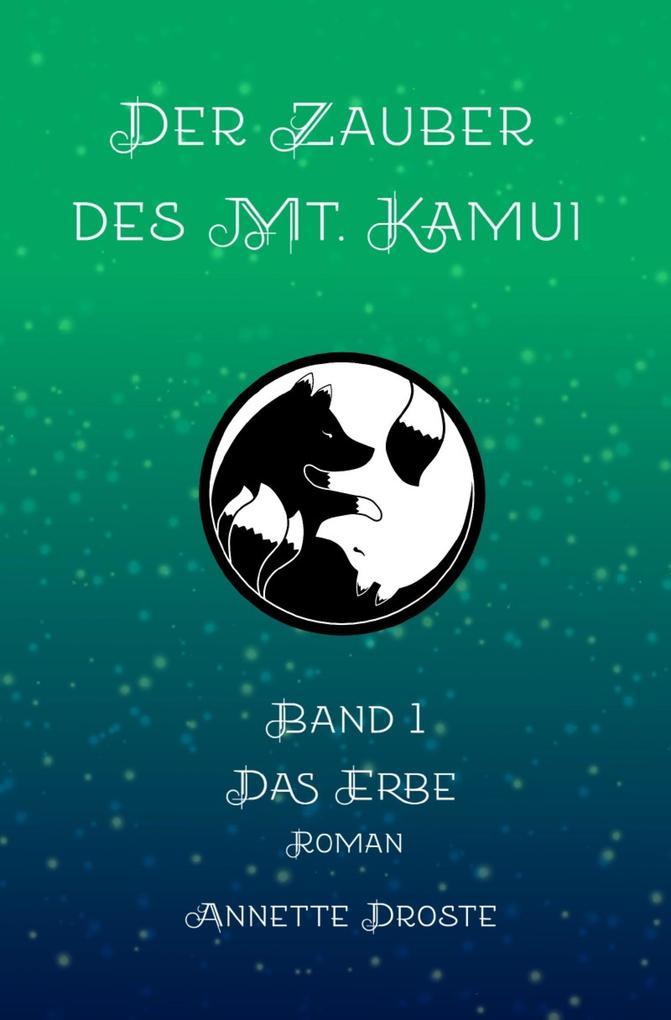 Der Zauber des Mt. Kamui als eBook