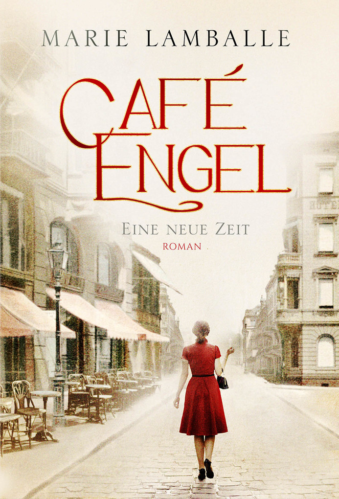 Café Engel - Eine neue Zeit als eBook
