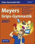 Meyers Grips-Gymnastik 2020