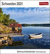 Schweden 2020