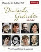 Deutsche Gedichte 2020