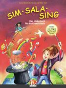 Sim Sala Sing. Liederbuch. Ausgabe B (Bayern)