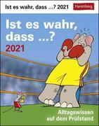 Ist es wahr, dass...? 2020