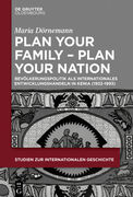 Plan Your Family - Plan Your Nation