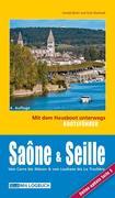 Bootsführer Saône und Seille: Mit dem Hausboot unterwegs