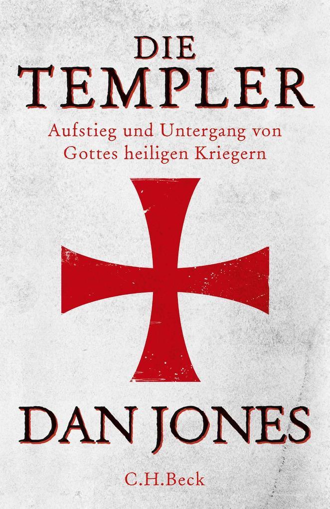 Die Templer als eBook