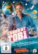 Checker Tobi und das Geheimnis unseres Planeten. DVD