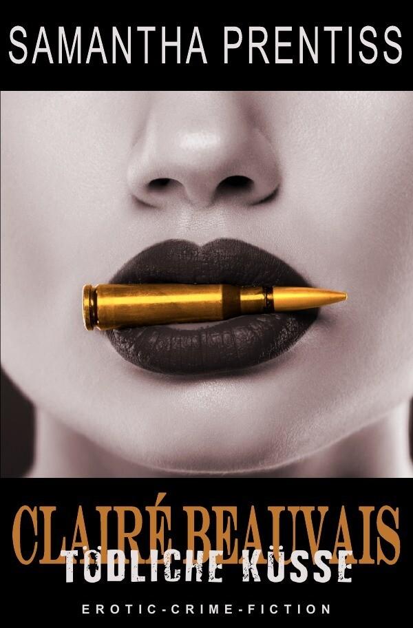 Tödliche Küsse als Buch