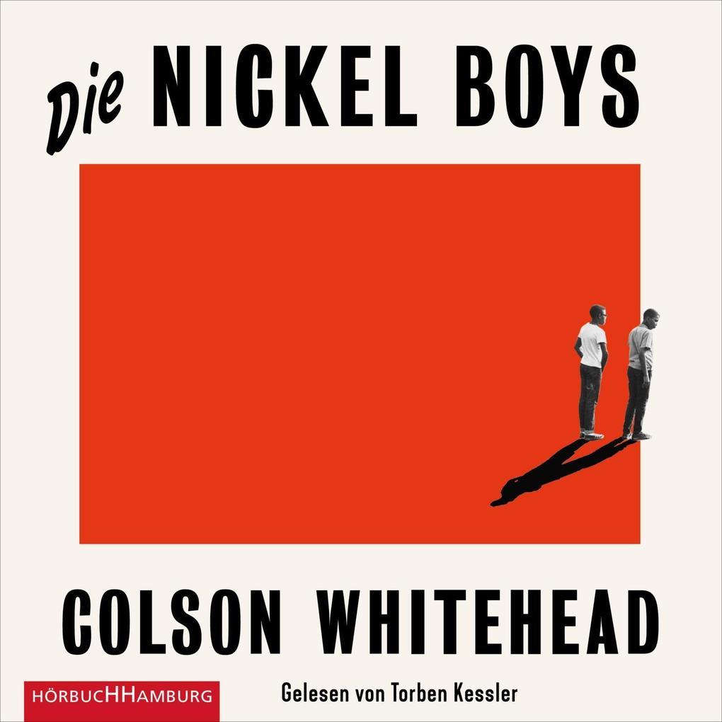 Die Nickel Boys als Hörbuch