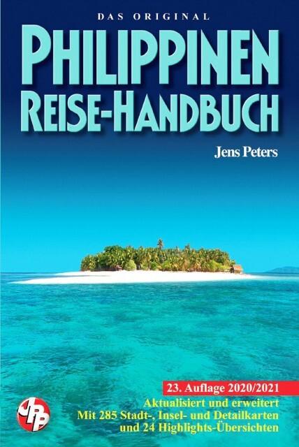 Philippinen Reise-Handbuch als Taschenbuch
