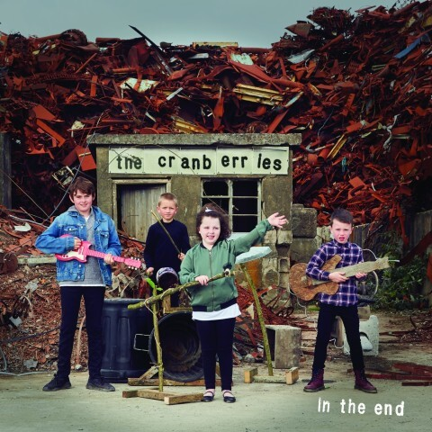 In the End als CD