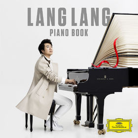 Piano Book (Standard Edition) als CD
