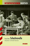 Die Schachnovelle. Interpretationshilfe Deutsch