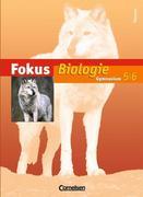 Fokus Biologie 5/6. Schülerbuch. Gymnasium. Hessen