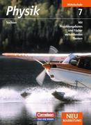 Physik Klasse 7. Lehrbuch. Sachsen. Ausgabe Mittelschule. Neubearbeitung