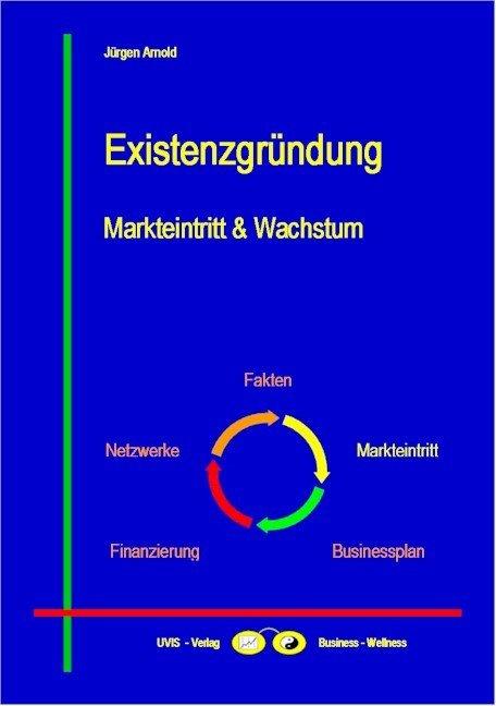 Existenzgründung - Markteintritt & Wachstum als...