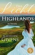 Das Licht der Highlands (Historisch, Liebe)