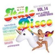 ZYX Italo Disco New Generation Vol.14