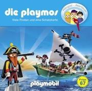 Playmos;(67)Piraten Schatzkarte