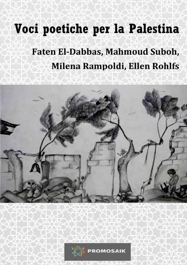 Voci poetiche per la Palestina als Buch