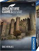 KOSMOS - Adventure Games - Das Verlies - Entdeckt die Story
