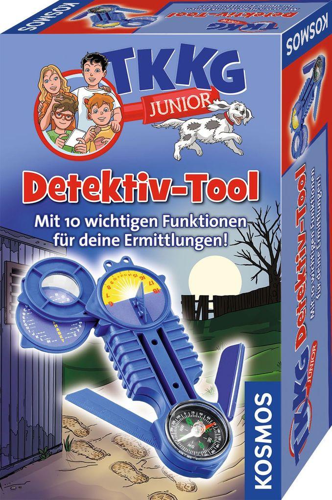 KOSMOS - TKKG Junior Detektiv-Tool als sonstige Artikel